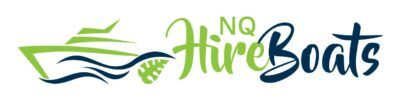 NQ Hire Boats Cairns Logo